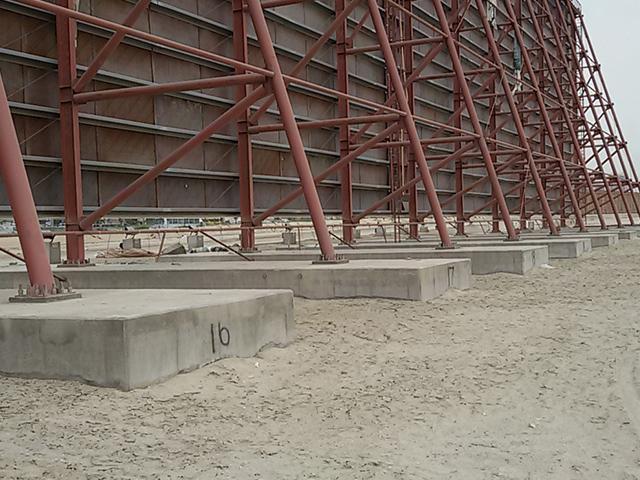 Hoarding Fencing Contractor Company in Dubai UAE | Fence