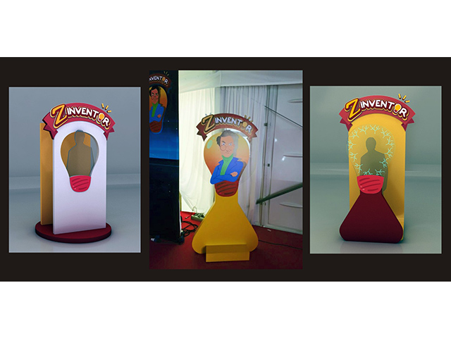 Exhibition Stand Builders Companies in Dubai | Exhibition Booths