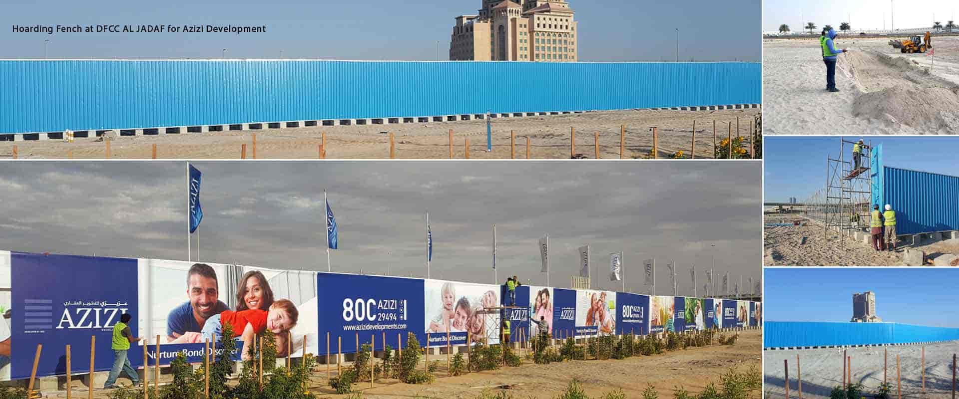 Outdoor Advertising Agents In Sharjah With Contact Details